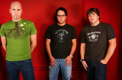 Vertical Horizon will have a free concert and perform some of their hit songs.