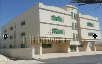 An apartment in Arad is now available.