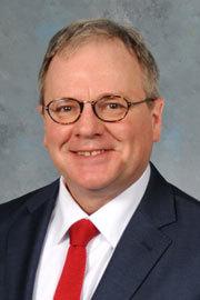 Rep. Bill Mitchell (R-Forsyth)