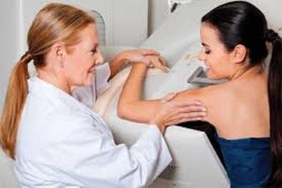 Medium mamogram