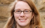 Rebecca Flint has been awarded $1.25 million in grants from the Department of Energy and the National Science Foundation.