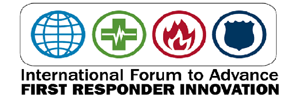 DHS announces international first responders forum.