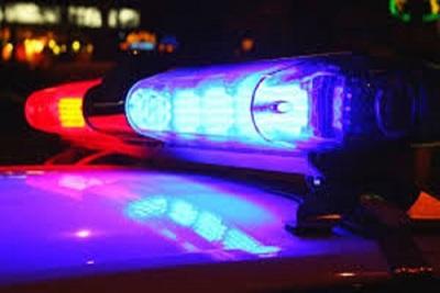 Medium policelightcar