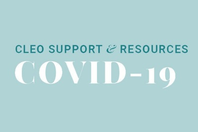 Cleo launched an evidence-based support center filled with resources for working families during COVID-19.