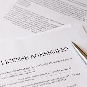 CAM2058 will be the first product that the two companies will develop under the extended license agreement.
