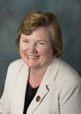 State Rep. Kate Harper (R-Dist. 61) plans to call for a natural gas severance tax on drillers to fund public school pensions.