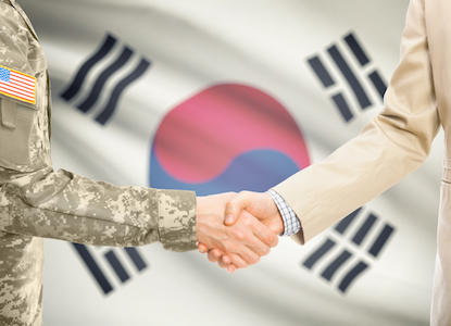 Libyan officials want South Korean companies to collaborate on energy projects.