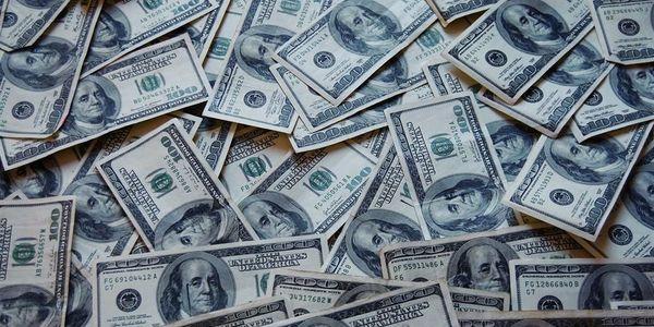 Large cash