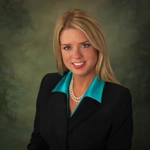 Pam Bondi