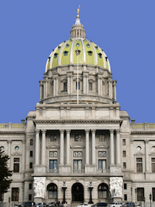 "Commonwealth Foundation identifies ""millions"" of unfunded discretionary spending in state budget."