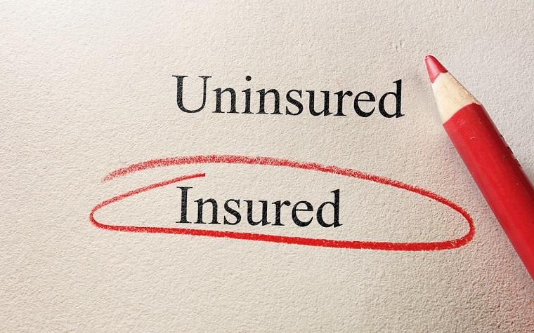 Trump urged to scrap comprehensive health insurance