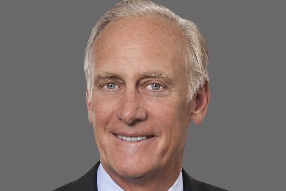 John C. Smith will be vice chairman and member of the board of directors of the New York-based, privately held firm.