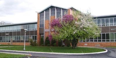 Monsignor McHugh School