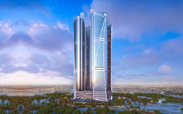 DAMAC Towers by Paramount Hotels & Resorts receives coveted EarthCheck Design Certification.