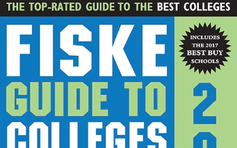 The Fiske Guide to Colleges 2017   has been published for approximately 30 years.