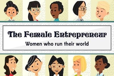 Medium entrepreneurwomen