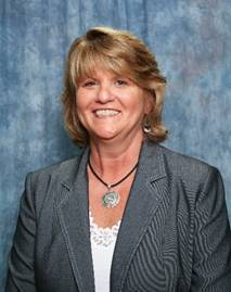 Joliet Township High School District 204 Superintendent Cheryl McCarthy