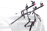 Allen Sports Deluxe 2-Bike Trunk Mount Rack