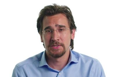 Rep. Brad Paquette (R-Niles)