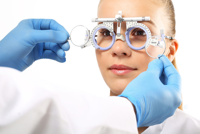 AcrySof is the market leader for surgeons specializing in cataracts surgeries.