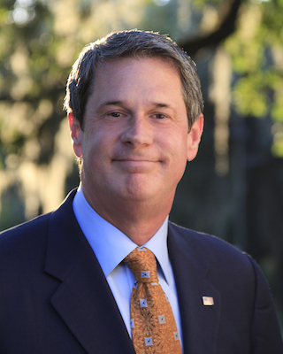 U.S. Sen. David Vitter (R-LA)