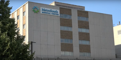 MetroSouth Medical Center, Blue Island