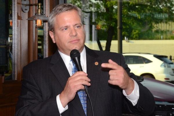 Rep. Robert Martwick (D-Chicago)