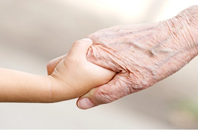 Medium grandparents