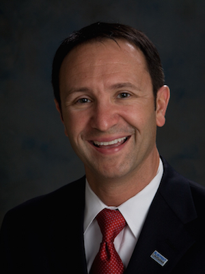 Louisiana Attorney Jeff Landry