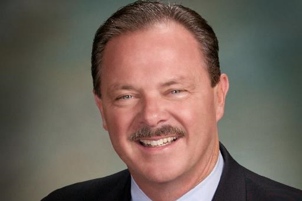 Scottsdale Mayor Jim Lane will hold the State of the City address on Jan. 31.