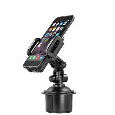 Mediabridge Smartphone Cradle with Cup Holder Mount