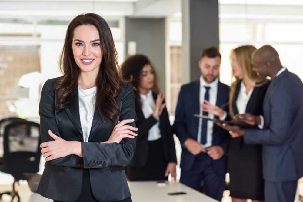 Womanbusiness