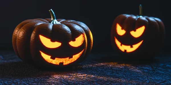 Large halloween