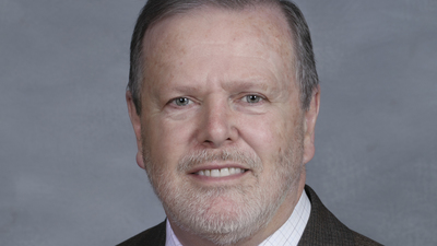 Senate Leader Phil Berger.