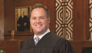 U.S. Fifth Circuit Court of Appeals Judge Gregg Costa