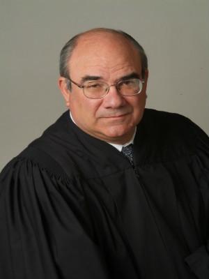 Commonwealth Court Judge James Gardner Colins