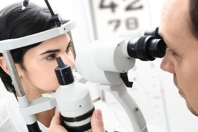 Glaucoma makes up a huge portion of the opthalmic market in the U.S.