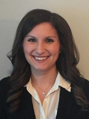 Kerri Feczko, an associate attorney at Goldman & Ehrlich in Chicago