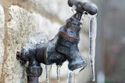 Medium waterfreeze