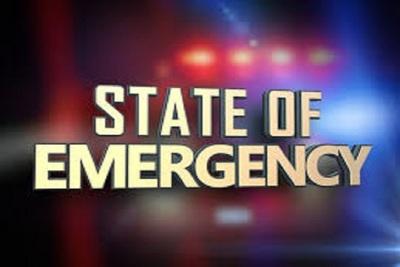Medium stateofemergency