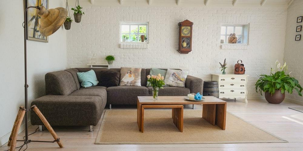 Modern Bungalow offers all types of furniture and rugs.
