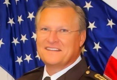 Former Cahokia police chief Rick Watson's pension grows each year and currently stands at $121,110.20. As the current St. Clair County sheriff, he earns approximately $99,000 in annual salary.