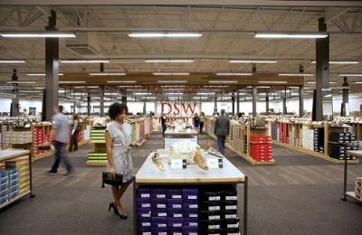 DSW opens new store in Oswego