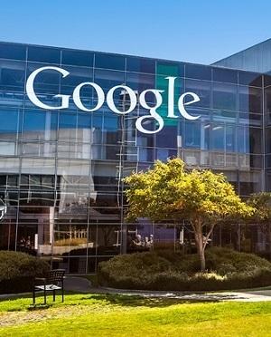 Large googlehq