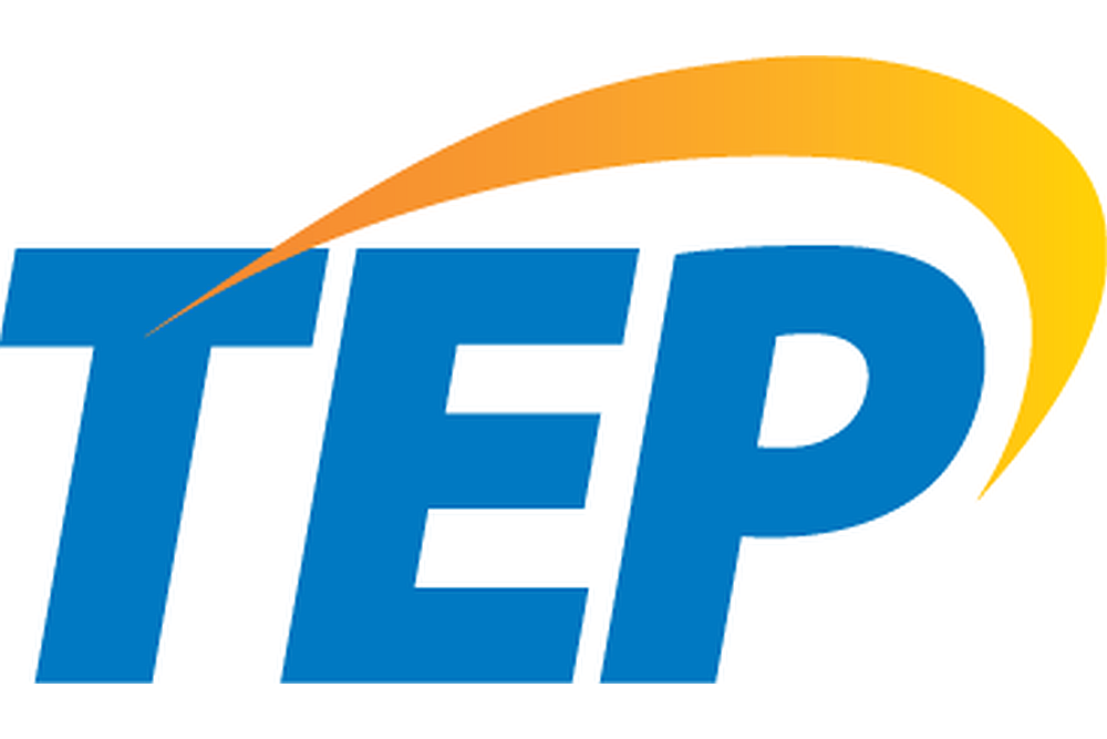Tucson Electric Power employees raise money for charities in El Tour de Tucson biking event