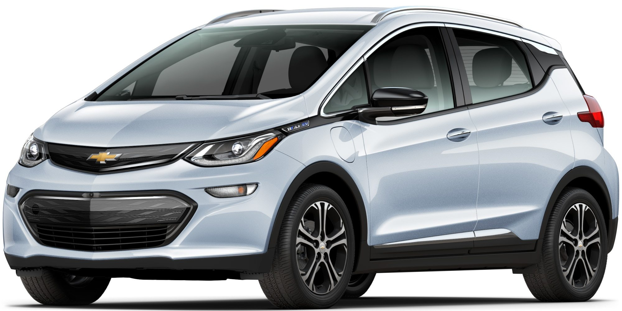 GM will release 20 electric models in the next five years.