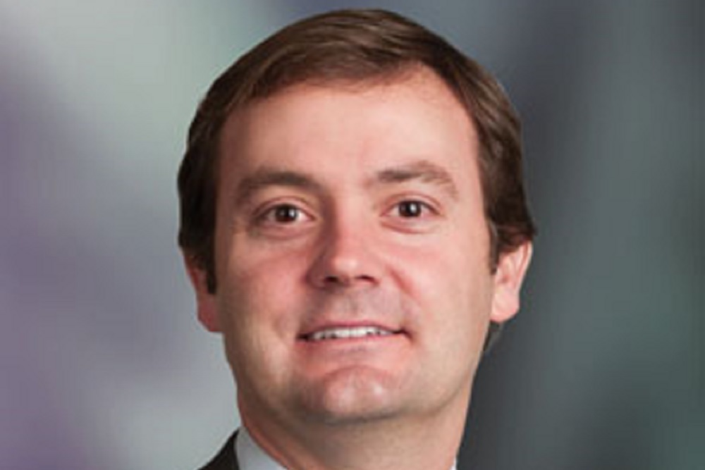 J. Ashley Cooper heads the Energy Group, consisting of more than 30 attorneys from across the firm's offices.