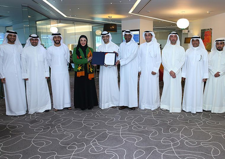 Kuwait Business Council has been launched with the help of the Dubai Chamber of Commerce