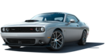 The 2015 Dodge Challenger SRT Supercharged is a high-tech update to a classic muscle car.