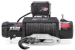 Smittybilt XRC-9.5K Winch Synthetic Rope Gen2